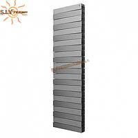 Piano Forte Tower Silver 22