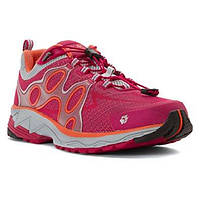 Кросівки жіночі Jack Wolfskin Women s Passion Trail Low W Hiking Shoes 891308f6a8729
