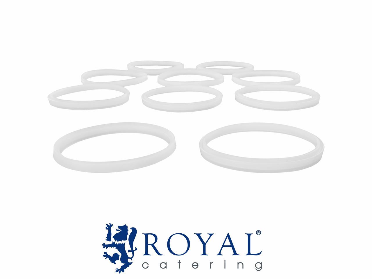 Комплект уплотнений для наполнителей ROYAL