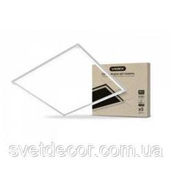 Светодиодная LED панель ART VIDEX 40W 4100K 220V