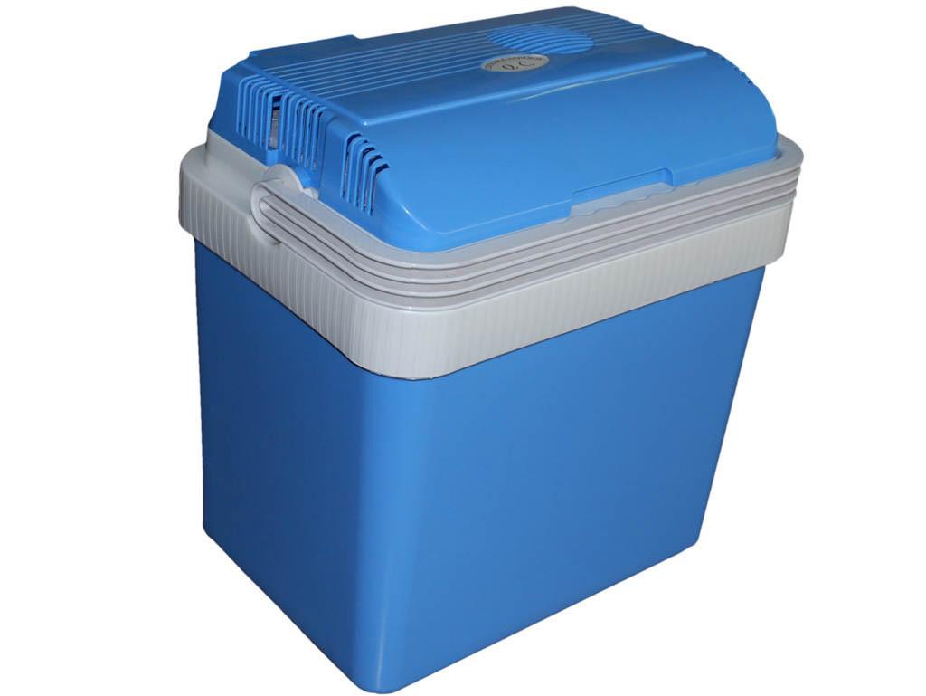 Автомобільний холодильник електричний 25L 12/230