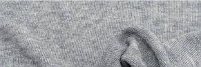 Ткань Ангора Арктика, серая, фото 2