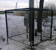Металлическое ограждение. Киев., фото 2