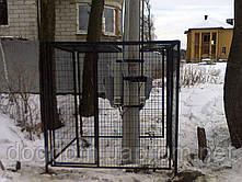 Металлическое ограждение. Киев., фото 3