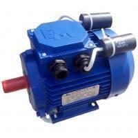 Электродвигатель 1,5 кВт 3000 об/мин (220 В)