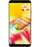 "Vernee T3 Pro (Black) 5.5""18:9/4G/Android8.1/3GB+16GB/4080mAh"