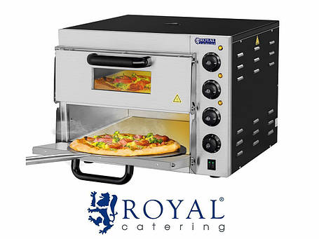 Печь для пиццы ROYAL, фото 2