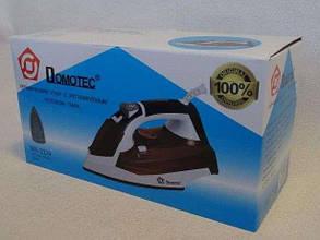 Утюг электрический DOMOTEC MS-2239 (керамическая подошва)