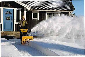 Снегоочиститель HECHT 9015, фото 2