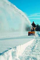 Снегоочиститель HECHT 9015, фото 3
