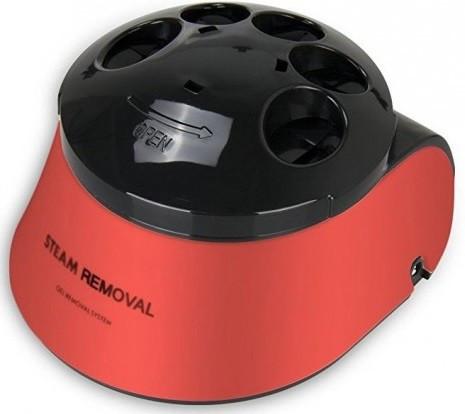 Аппарат для снятия гель-лака Steam Removal GR 100  CG20 PR5