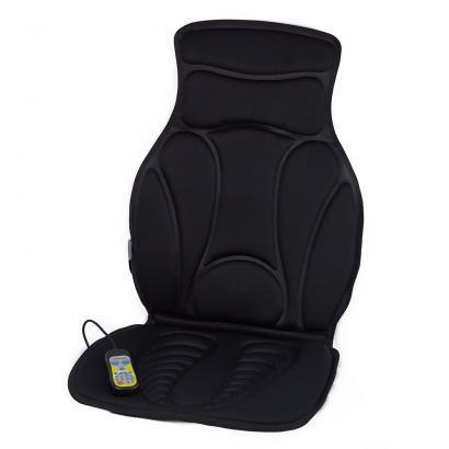 Массажная накидка на сиденье автомобиля Pangao FM-9504B2