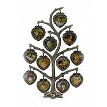 Фоторамка подарочная Родовое дерево