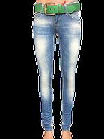 Купить Узкие джинсы Caddy s 160-258