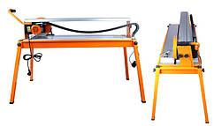 Плиткоріз електричний SAW 117 см