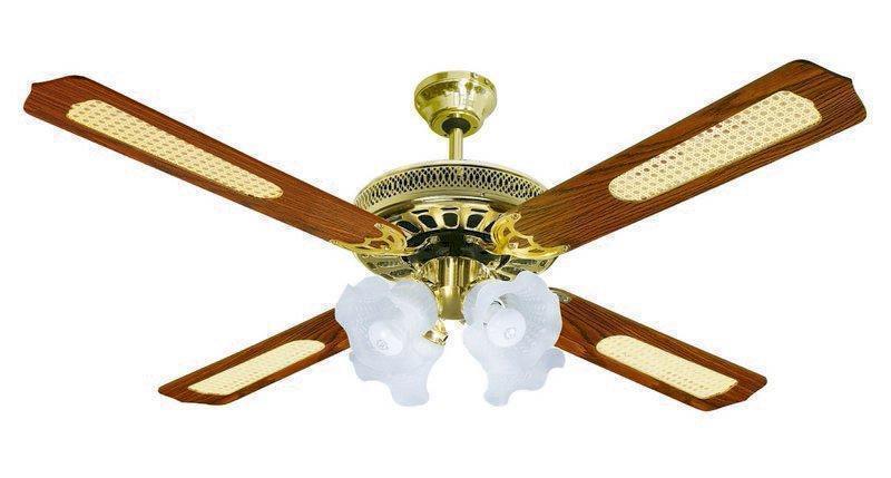 Стельовий вентилятор 4х60W 24881