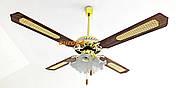 Стельовий вентилятор 4х 416, фото 2
