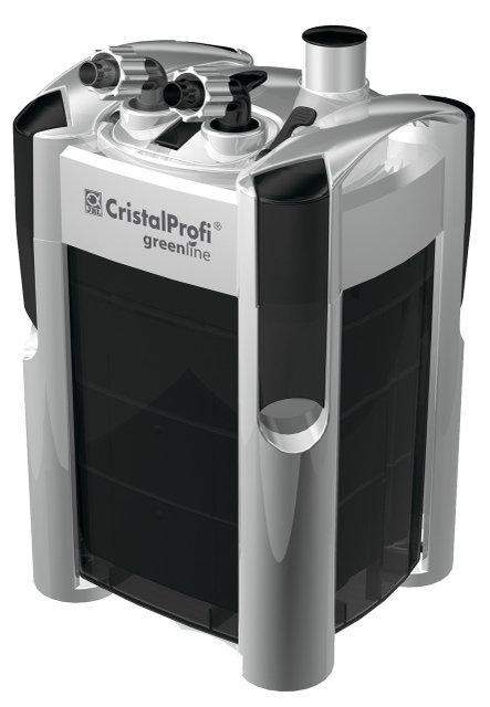 Внешний фильтр JBL CristalProfi GreenLine e702 до 200л