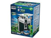 Внешний фильтр JBL CristalProfi GreenLine e702 до 200л , фото 2