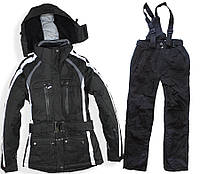 Лыжный костюм BLACK