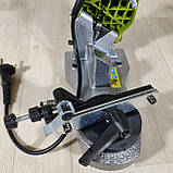 Верстат для заточування ланцюга бензопил Eltos МЗ-510 Прямий привід, фото 6