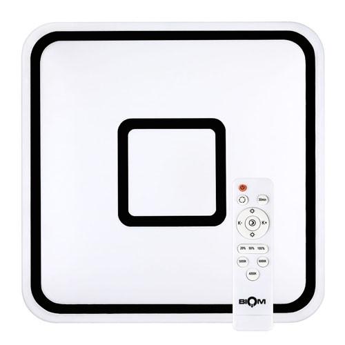 Светильник 90Вт светодиодный SMART SML-S02-90 3000-6000K с пультом