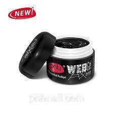 Гель-паутинка / UV/LED WebGel ( черный, белый) 5 мл