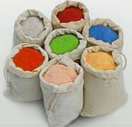 Эпокси-полиэфирная порошковая краска