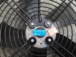 Вентилятор для сварочного аппарата Poxipol YWF-330 380V АС (375х330х126) 180 Ватт, фото 3