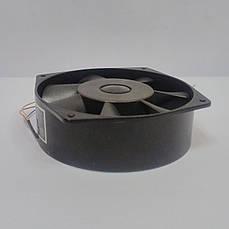 Вентилятор для зварювального апарату Poxipol 380V АС (157х157х50) 30 Вт, фото 2