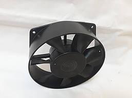 Вентилятор для зварювального апарату Poxipol 380V АС (157х157х50) 30 Вт, фото 3