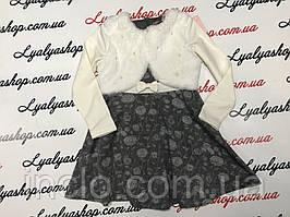 Платье для девочек 3-8лет