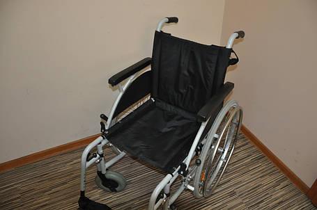 Инвалидная коляска 45 см, фото 2
