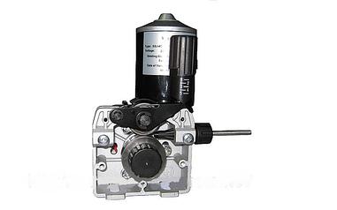 Механизм подачи проволоки  24B, 2-роликовый SSJ-4C. (50Wat)