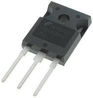 Транзистор IGBT к сварке FGH40N60