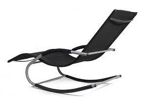 Лежак кресло качалка BERGAMO, фото 2