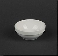 Соусник белый фарфоровый 50мл (HR1562)