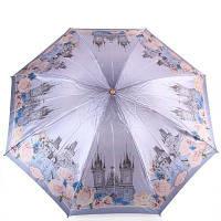 Складной зонт женский автомат обратного сложения ТРИ СЛОНА RE-E-134A-JS- 624f355d234b1