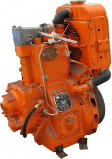 Двигатель дизельный Кентавр DLH1100