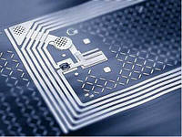 Технология автоматической идентификации RFID