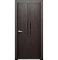Дверь межкомнатная Сафари ламинированная венге