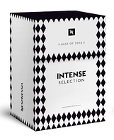 Nespresso Best of Intense 2018 Pack (200 капсул)