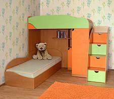 Дитяча кімната Вінні Летро