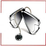 Встречайте! Супер современный имиджевый слуховой аппарат Moxi 3 G!