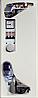 Котел Теси КОП-Э, 6 кВт /220В без насоса, электрический, настенный, эконом класс,