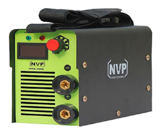 Сварочный инвертор NVP MMA-311D