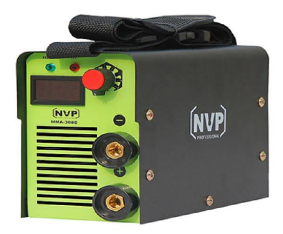 Сварочный инвертор NVP MMA-311D, фото 2