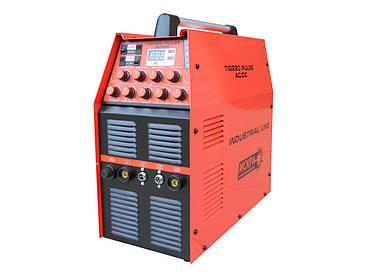 Аргонодуговой сварочный аппарат Искра TIG 220 AC/DC Industrial Line