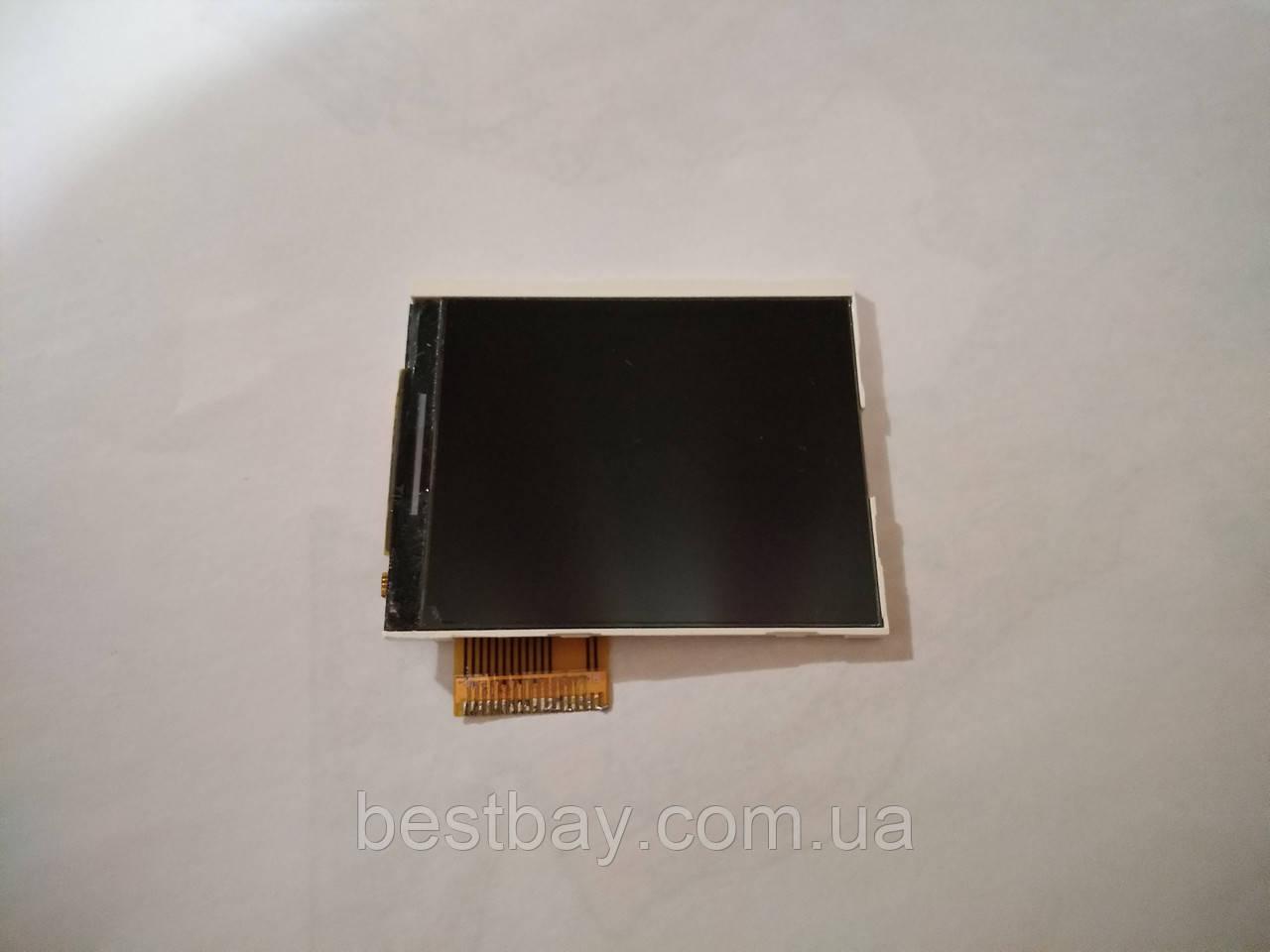 Sigma Comfort 50 Slim дисплей оригінал