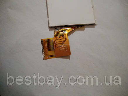 Sigma Comfort 50 Slim дисплей оригінал, фото 2